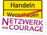 Netzwerk Courage: Gegen Fremdenfeindlichkeit und Diskriminierung © Unternehmensnetzwerk Großbeerenstraße 2013